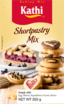 Shortpastry Mix